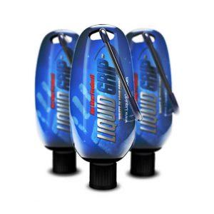 Liquid Grip 1.5 oz Carabiner Bottle