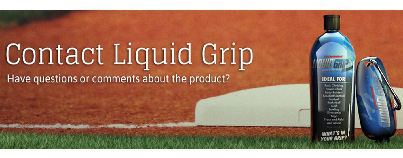 Contact Liquid Grip
