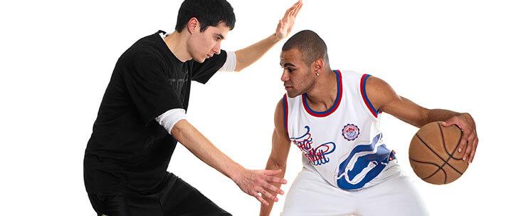 Basketball Hand Grip For Beginners