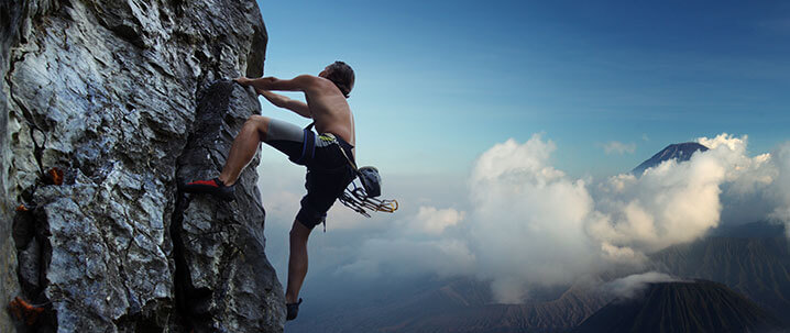 Experts' Pro Guide To Mountain Climbing For Beginners