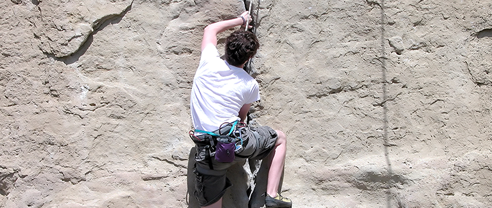 How to Become a Better Climber: Tips and Tricks