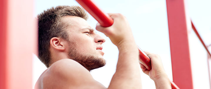 Best Exercises For Your Grip: Part One