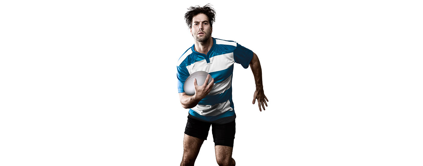 Improve Your Rugby Game With Liquid Grip