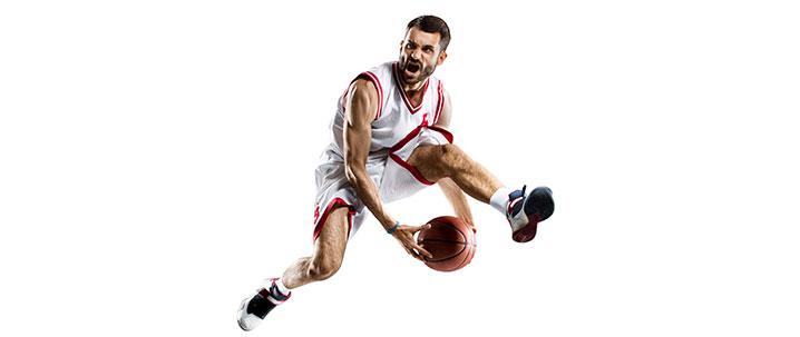 Grip Training For Basketball