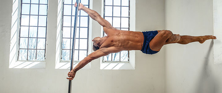 Why You Should Start Taking Pole Dance Classes