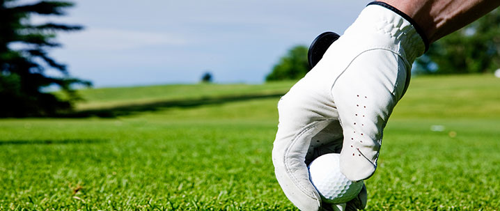 Golfers Strength Guide For Better Performance