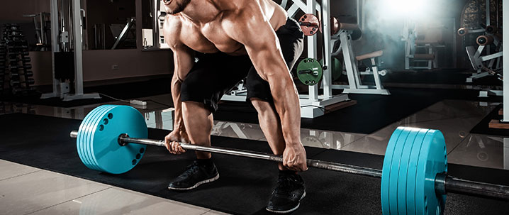 Increase Your Deadlift The Proper Way