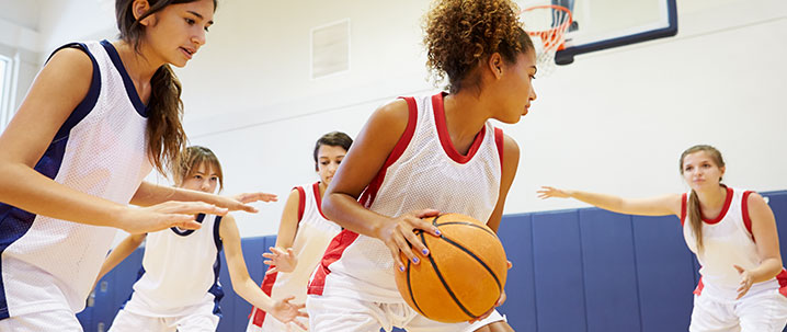 Conditioning Drills For Basketball That's Fun