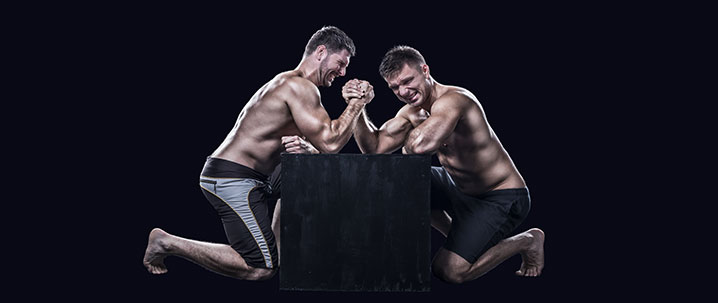 Arm Wrestling Technique Training For Professionals And Enthusiasts