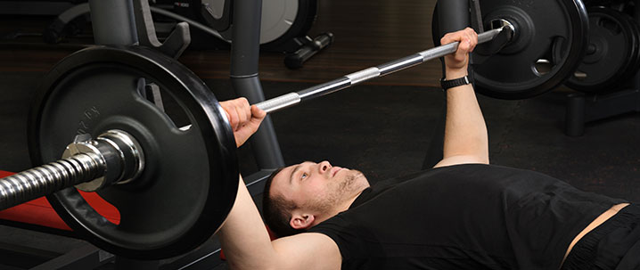 Improve Your Bench Press: Techniques To Push For Progress