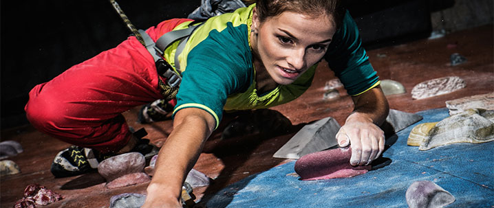 All You Need To Know: Rock Climbing Tips For Woman