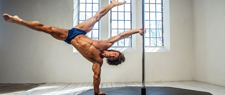 Unexpected Benefits Of Pole Fitness: Health And Empowerment