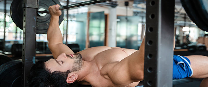 Close Grip Bench Press: Effective Exercise For Building Triceps