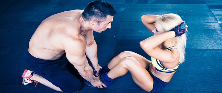 Gut Wrenching CrossFit Workouts