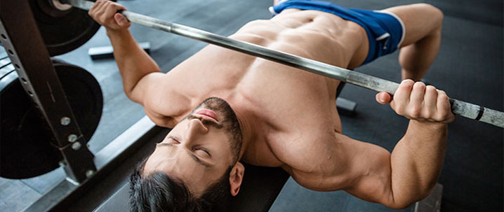 Using Reverse Grips In Your Workouts