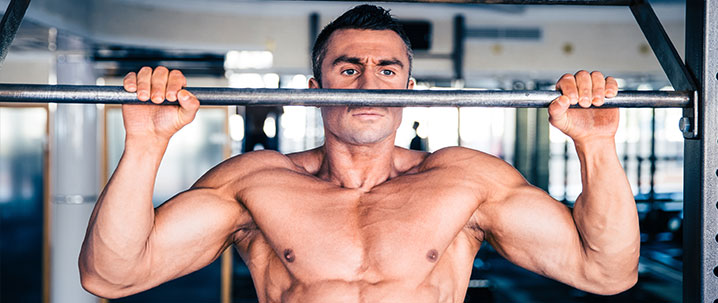 Get To Know More About Reverse Grip Pull Ups