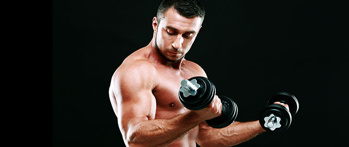 exercises for arm growth