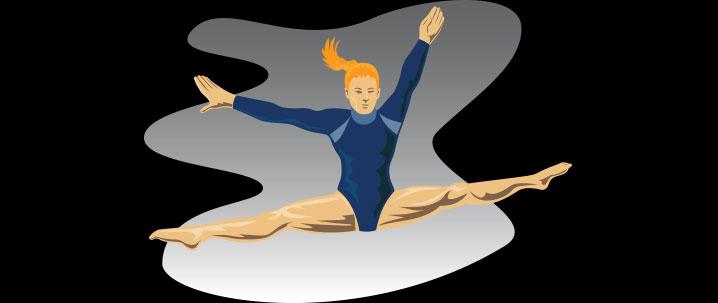 Train Like A Gymnast