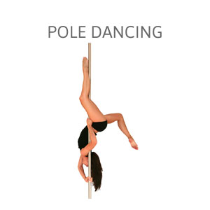 Pole Dancing Chalk