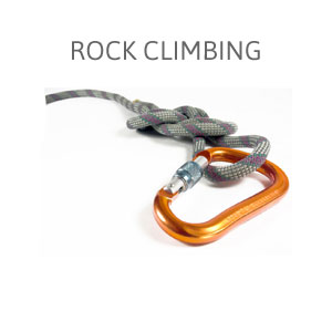 Rock Climbing Chalk